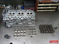 Motor PORSCHE 996 Foto 23