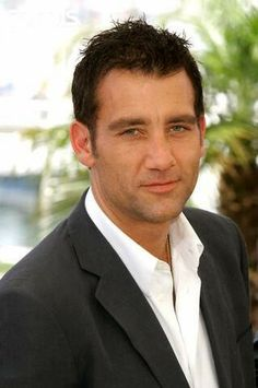 A Daily Community Devoted to Clive Owen - Various Pix Of Clive