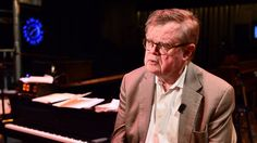 ST. PAUL, Minn – As Garrison Keillor rehearsed for his final Prairie Home Companion show at the Fitzgerald Theater, his script was still a work in progress.