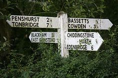 old english road signs - Google Search