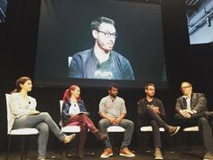 Our CEO Taylor Freeman spoke on the Virtual Reality Panel at the Experiential Technology and Neurogaming Conference and Expo today in SF.  #xtech #Xtech2016 #neurogamingconf #VR #UploadVR #virtualreality by uploadvr - Shop VR at VirtualRealityDen.com