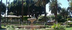 Parque Independencia | Tijuana