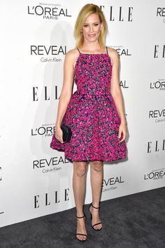 The best dressed celebrities of the week—see the brightest and chicest looks here.