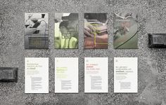 Global Logistics Competence - Branding on Behance
