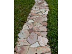 Kora Rosa je obkladový kámen nepravidelných tvarů, který lze použít i jako…
