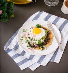 Filling Breakfasts Under 300 calories!