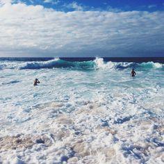 Ocean - Friends