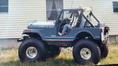 Cheap Jeeps, Cool Jeeps, Jeep Wj, Jeep Cars, Jacked Up Trucks, Lifted Jeeps, Jeep Wrangler Unlimited, Wrangler Jeep, Jeep Scout
