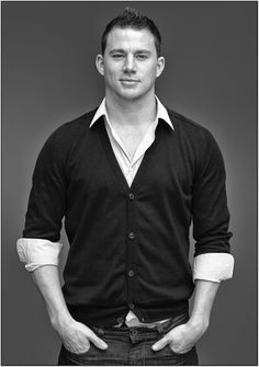 Channing Tatum #ChanningTatum #Channing #Tatum