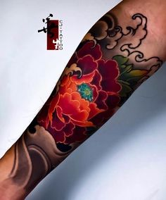 Koi Tattoo Meanings And How To Get One You Truly Deserve?New hacks and information for japanese koi dragon tattoo: Ask the tattoo artist that you are currently considering for your personal procedure for the portfolio of past clients. Koi Dragon Tattoo, Dragons Tattoo, Irezumi Tattoos, Tebori Tattoo, Tattoo Daruma, Hannya Mask Tattoo, Oni Mask, Japanese Tattoo Designs, Japanese Sleeve Tattoos