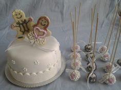 Torta y Pops