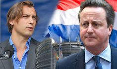 Dutch voters are expected to overwhelmingly reject the EU's expansionist scheming when they go to the polls, but have been warned their views may be IGNORED by unelected bureaucrats.