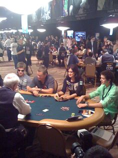 Matt Damon - World Series of Poker celebrity poker tournament - Rio ... Best way to make money with poker on auto pilot: http://poker-bots.net/go/shankybot.php