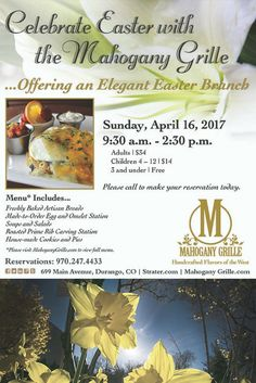 Easter Brunch, Soup And Salad, First Love, Join, Sunday, Make It Yourself, Elegant, Classy, Domingo