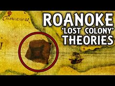 Five theories for the mysterious disappearance of the Roanoke 'Lost Colony' in 1587 when settlers arrived in America. Please consider supporting me on Patreo. Social Studies Lesson Plans, Social Studies Notebook, 6th Grade Social Studies, Social Studies Activities, Teaching Social Studies, Teaching History, History Education, Teaching Tips, American History Lessons