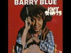 Barry Blue - School Love - YouTube