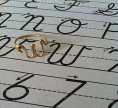 Rings : DIY Rings