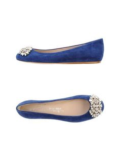 LE SILLA Ballet flats cheap sale latest from china low shipping fee online shop from china RXJ4lC