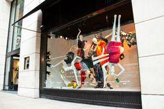Lanvin at Bergdorf's NYC