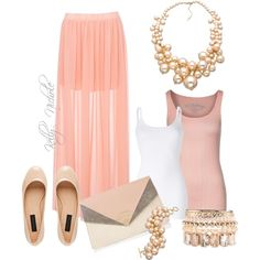 Cruise Fashion.  Like the skirt and tanks. http://cloudincomeproperties.com/pin