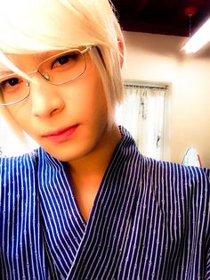 More Izumi ❤️❤️