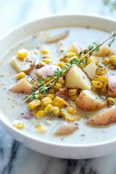Easy Slow-Cooker Soup Recipes | POPSUGAR Food