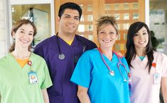 Champion These 8 Concepts Every Successful Nurse Knows (INFOGRAPHIC)