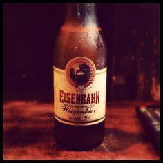 #blackholepub  #beer #eisenbahn #cerveja - @gustavorocha_