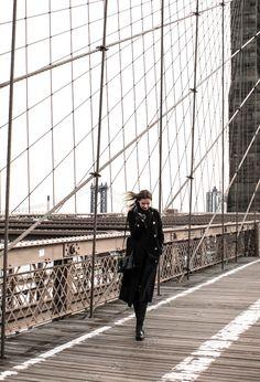 Bridge, Lily, New York, Purple, Blog, Travel, New York City, Viajes, Bro