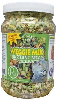 San Francisco Bay Brand SSF71905 Bulk Health Herp Veggie Mix Instant Meal, 3.6-Ounce for only $15.37 You save: $3.17 (17%)