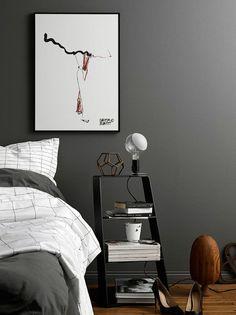 Luxury Men's Bedroom Ideas