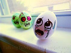 #Happy Easter   Felice #Pasqua