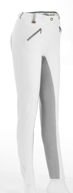English Tack Store - USG Cellina Ladies Full Seat Dressage Breeches (http://www.englishtackshop.com/usg-cellina-ladies-full-seat-dressage-breeches/)