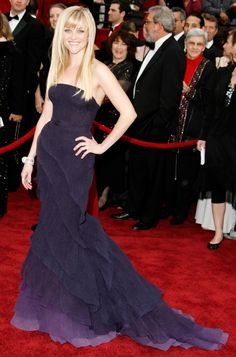 Reese Witherspoon, Academy Awards 2007.