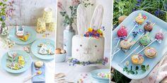 DIY Pâques: 25 idées food et déco