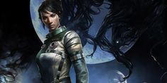State of the Art: The monsters of Prey http://feedproxy.google.com/~r/RockPaperShotgun/~3/4c4IIBwyM6s/?utm_campaign=crowdfire&utm_content=crowdfire&utm_medium=social&utm_source=pinterest