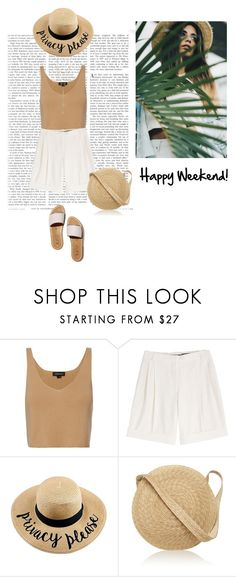 """""""Happy Weekend!"""" by dorey on Polyvore featuring ThePerfext, Alexander McQueen, Samuji and SUGARFIX by BaubleBar"""