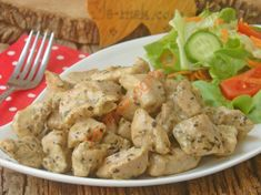 Kekiklim Tavuk Tarifi Homemade Beauty Products, Iftar, Potato Salad, Health Fitness, Chicken, Ethnic Recipes, Wordpress Theme, Magazine, Foods