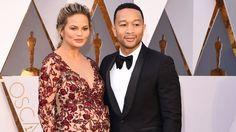 Oscars 2016: Heidi Klum Shares Red Carpet Preps; Chrissy Teigen's Oscar Dress Is Sewn - http://www.movienewsguide.com/oscars-2016-heidi-klum-shares-red-carpet-preps-chrissy-teigen-sewn-oscar-dress/167632