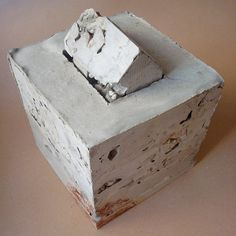 concrete - dent - 3 by Sharon Pazner, via Flickr
