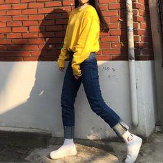 Korean Fashion I Pin By Aki Warinda