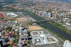 O ministro do Turismo, Gastão Vieira, visita Teresina nesta sexta-feira (09.11), para vistoriar obras que estão sendo realizadas pela prefeitura, com recursos aportados pelo MTur. Saiba mais:
