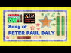 Song of Peter Paul Daly