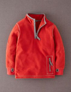 I've spotted this @BodenClothing Ski Fleece Red