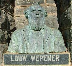 Louw Wepener Was 'n kommandant van die Oranje Vrystaat Wat gesterf het tydens die tweede Basoetoe oorlog. Wepener sterf in wat vandag bekend staan as Khubelo pas. The Old Days, My Land, African History, Monuments, My Children, Trek, South Africa, Mount Rushmore, Lion Sculpture