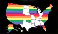we're so close to revealing which state is the most homophobic. america's next top homophobe