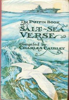 The Puffin Book of Salt-Sea Verse, Causley, Charles ( Compiler )