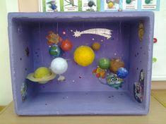 Макет аквариума в уголок природы - Для воспитателей детских садов - Маам.ру