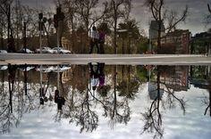 ***CLICK IMAGE*** Santiago de Chile. by Manuel Alejandro Venegas Bonilla #streetphotography #photography