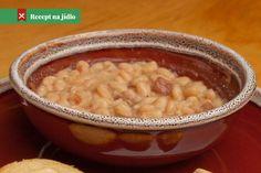 Prohlídněte si nejlepší fotografie jídla Fazole na kyselo k prohlédnutí. foto č. 1.